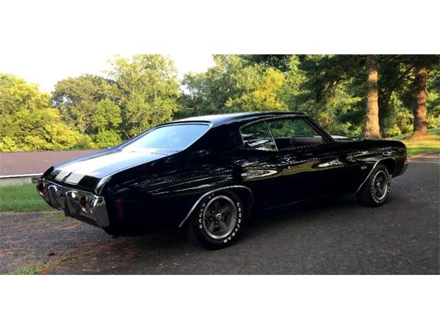 1971 Chevrolet Chevelle (CC-1425291) for sale in Harpers Ferry, West Virginia