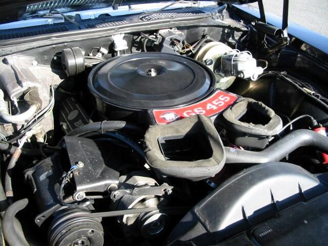 1972 Buick Gran Sport (CC-1425295) for sale in Harpers Ferry, West Virginia