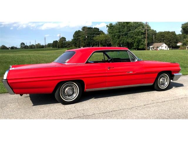 1962 Pontiac Grand Prix (CC-1425298) for sale in Harpers Ferry, West Virginia