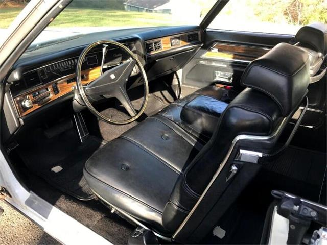 1972 Cadillac Coupe DeVille (CC-1425299) for sale in Harpers Ferry, West Virginia