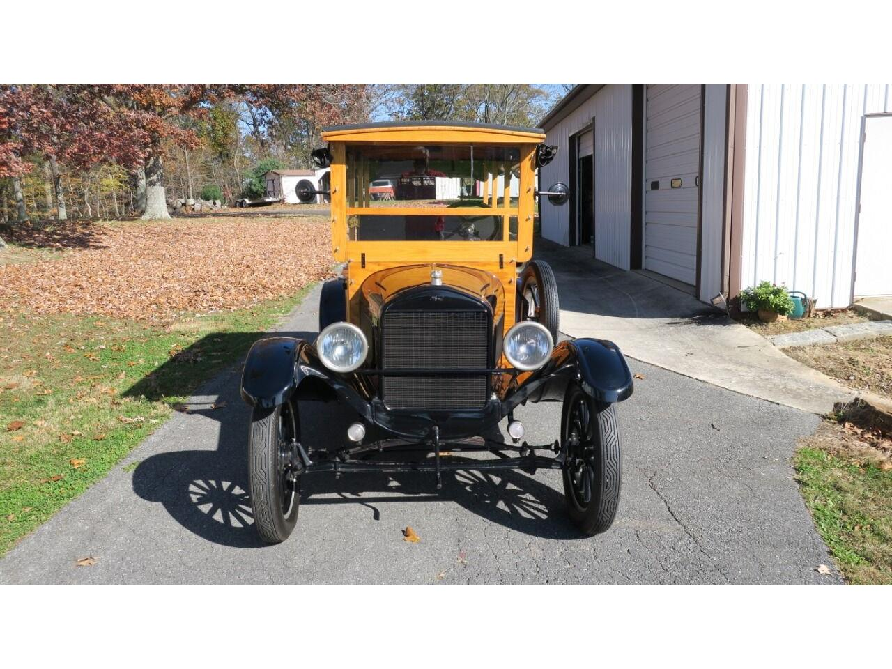 1927 Ford Model T (CC-1420530) for sale in Clarksburg, Maryland
