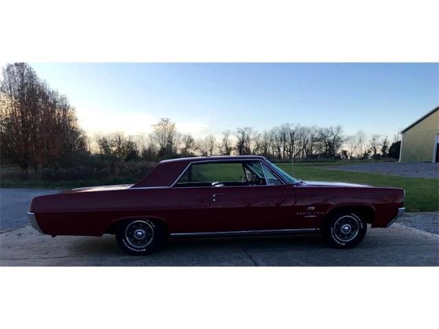1964 Pontiac Grand Prix (CC-1425300) for sale in Harpers Ferry, West Virginia