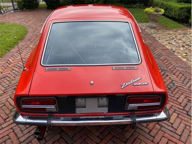 1970 Datsun 240Z (CC-1425303) for sale in Jacksonville, Florida