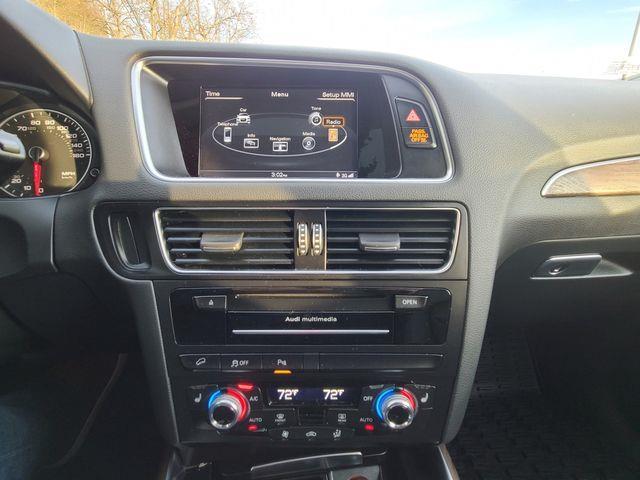 2015 Audi Q5 (CC-1425304) for sale in Seattle, Washington