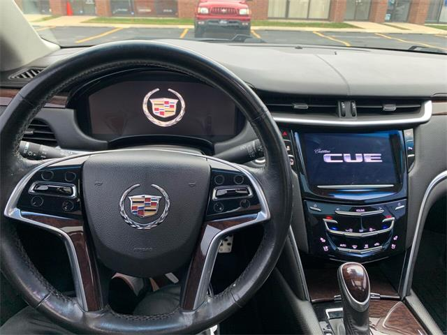2013 Cadillac XTS (CC-1425307) for sale in Addison, Illinois