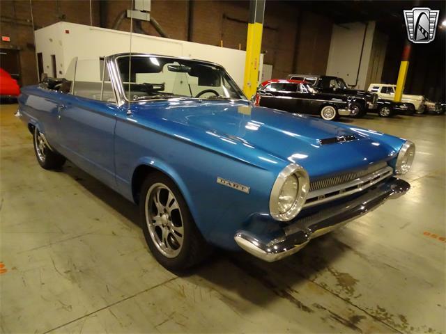 1964 Dodge Dart (CC-1425314) for sale in O'Fallon, Illinois