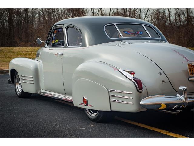 1941 Cadillac Series 62 (CC-1425316) for sale in O'Fallon, Illinois