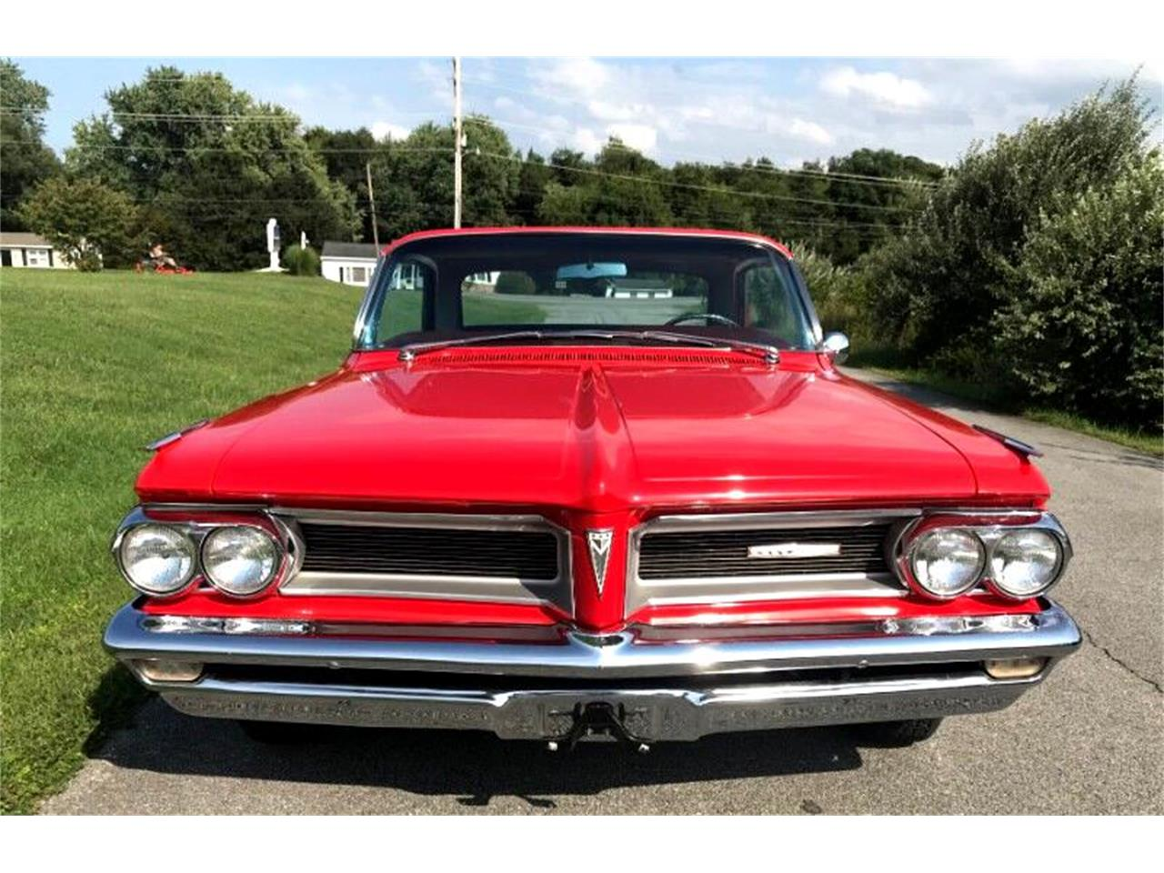 1962 Pontiac Grand Prix (CC-1420532) for sale in Harpers Ferry, West Virginia