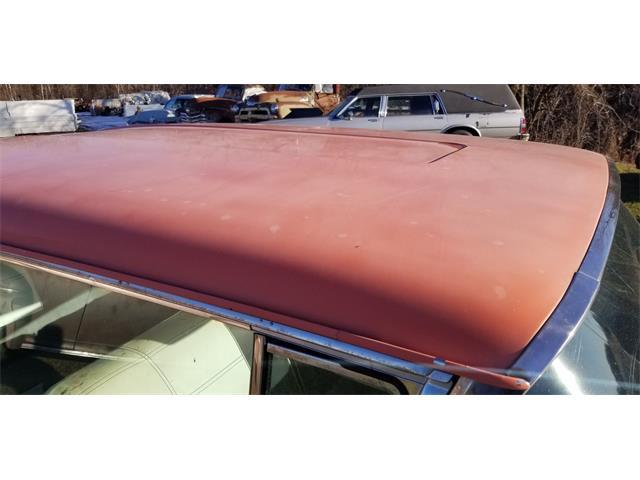 1957 Mercury Monterey (CC-1425334) for sale in Thief River Falls, Minnesota
