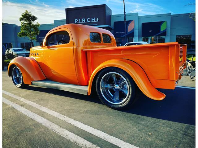 1937 Ford Pickup (CC-1425336) for sale in Huntington Beach , California