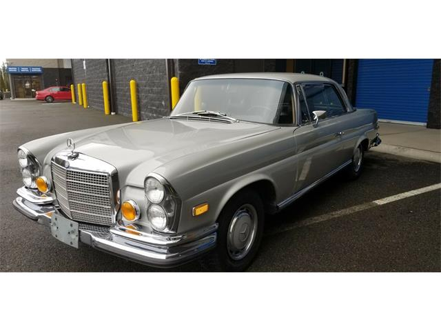 1970 Mercedes-Benz 280SE (CC-1425344) for sale in Glendale, California