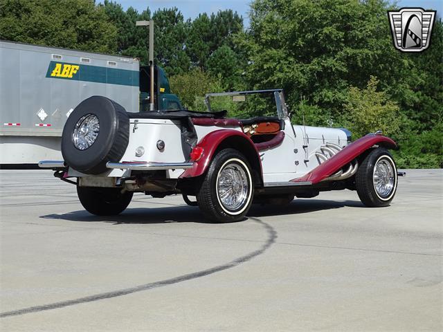 1987 Mercedes-Benz Replica (CC-1425346) for sale in O'Fallon, Illinois