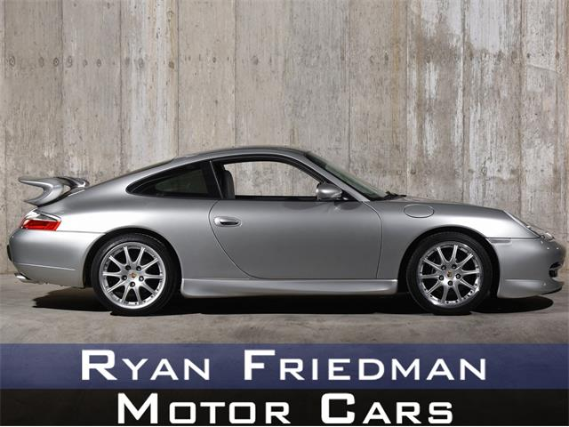2001 Porsche 911 (CC-1420535) for sale in Valley Stream, New York