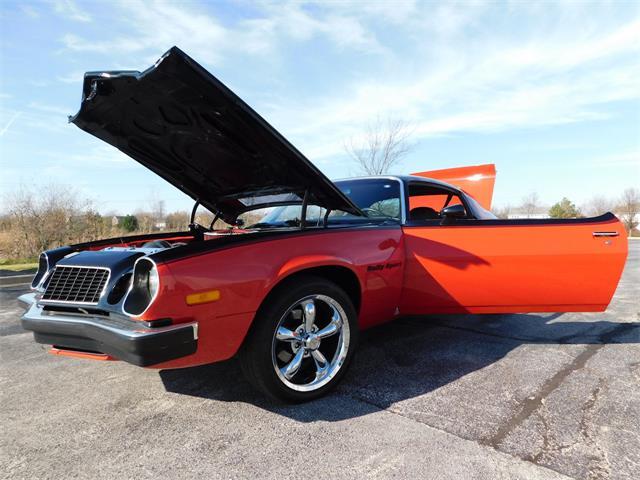 1975 Chevrolet Camaro (CC-1425351) for sale in O'Fallon, Illinois