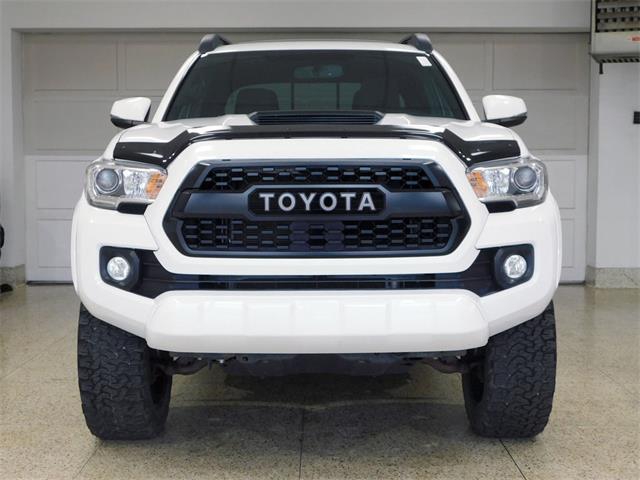 2017 Toyota Tacoma (CC-1425354) for sale in Hamburg, New York
