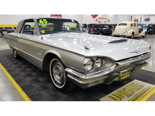 1965 Ford Thunderbird (CC-1425359) for sale in Mankato, Minnesota