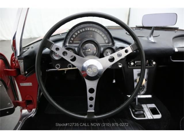 1958 Chevrolet Corvette (CC-1425362) for sale in Beverly Hills, California