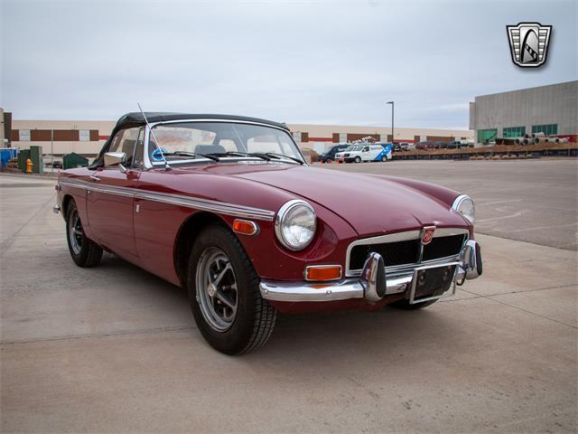 1974 MG MGB (CC-1425366) for sale in O'Fallon, Illinois