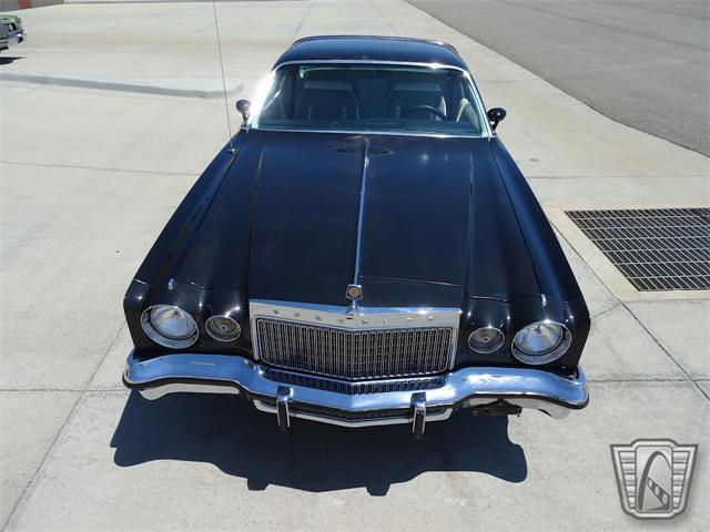 1977 Chrysler Cordoba (CC-1425372) for sale in O'Fallon, Illinois