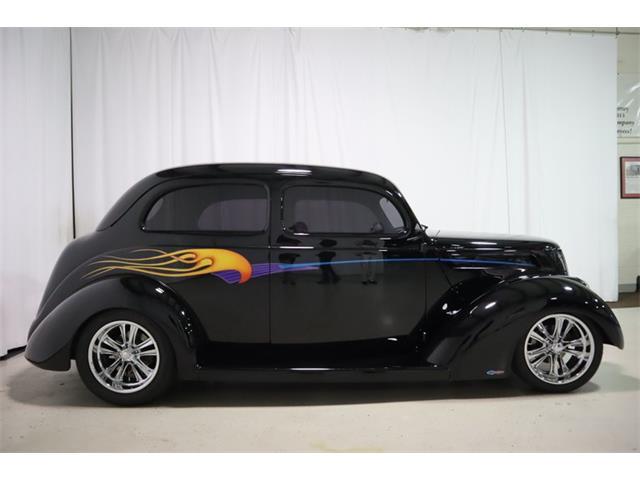 1937 Ford Custom (CC-1425375) for sale in Punta Gorda, Florida