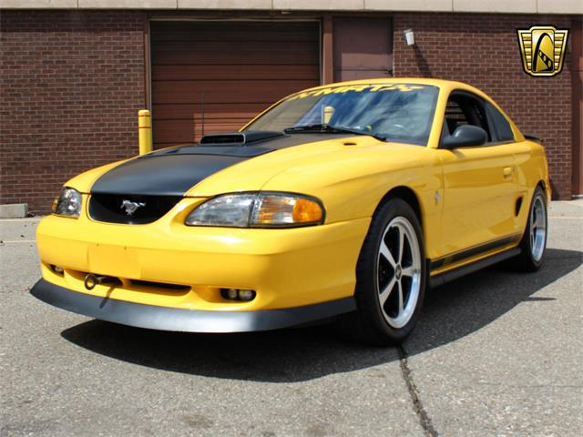 1994 Ford Mustang (CC-1425379) for sale in O'Fallon, Illinois