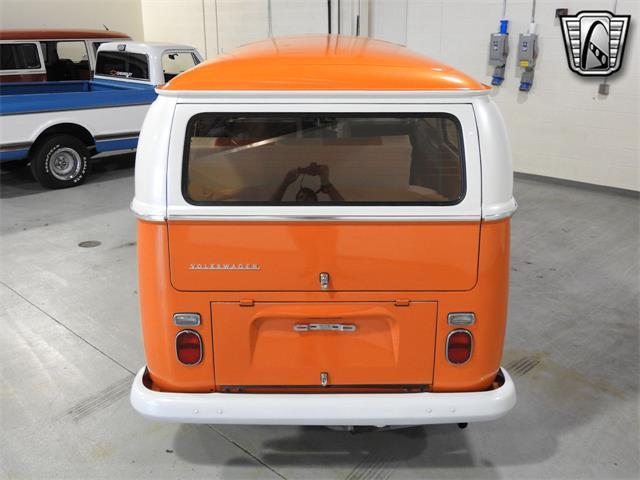 1969 Volkswagen Westfalia Camper (CC-1425382) for sale in O'Fallon, Illinois