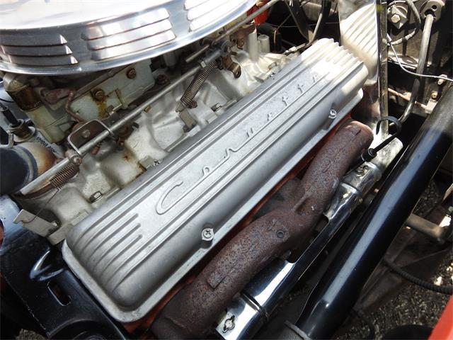 1958 Chevrolet Corvette (CC-1425383) for sale in O'Fallon, Illinois