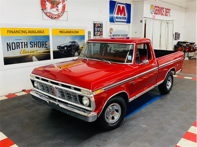 1976 Ford Pickup (CC-1425386) for sale in Mundelein, Illinois