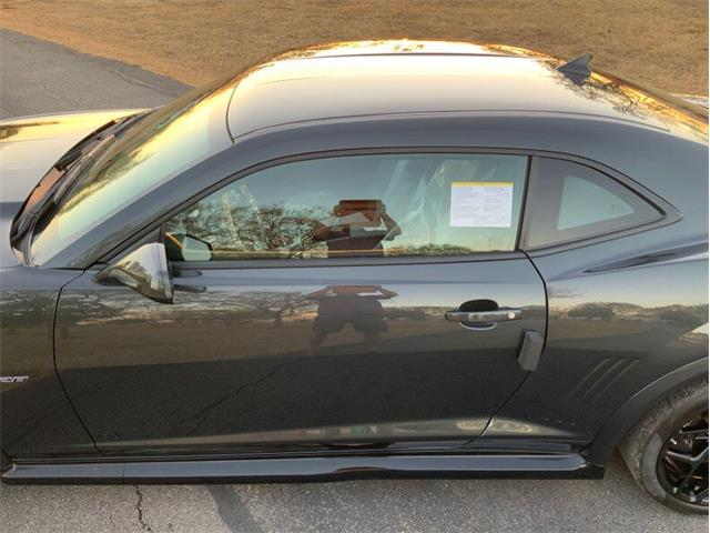 2014 Chevrolet Camaro (CC-1425394) for sale in Fredericksburg, Texas