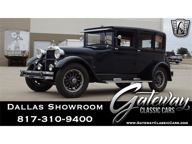 1927 Hudson Super 6 (CC-1425398) for sale in O'Fallon, Illinois