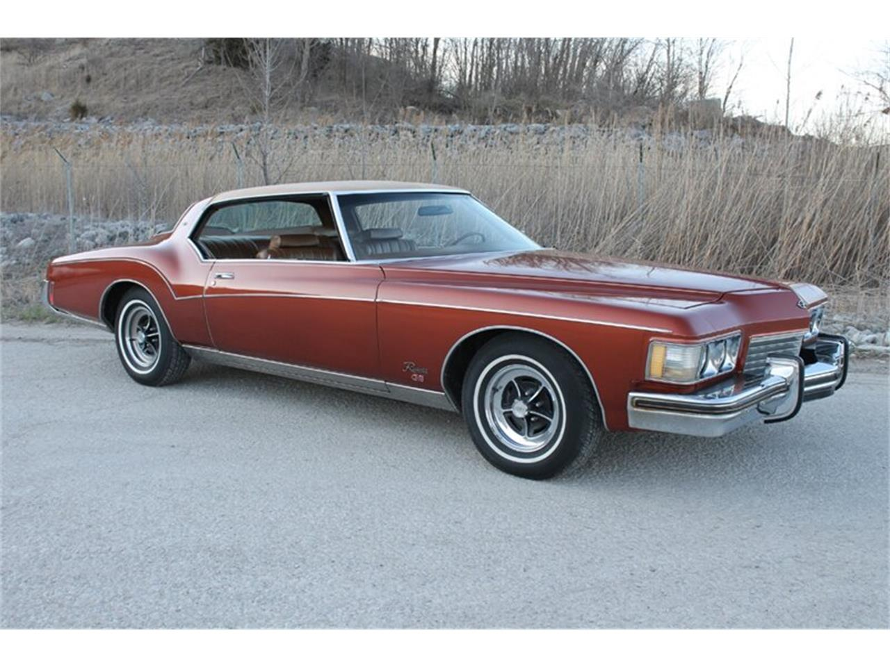1973 Buick Riviera (CC-1420054) for sale in Fort Wayne, Indiana