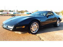 1996 Chevrolet Corvette (CC-1420540) for sale in Batesville, Mississippi