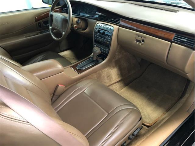 1998 Cadillac Eldorado (CC-1425405) for sale in Palmetto, Florida