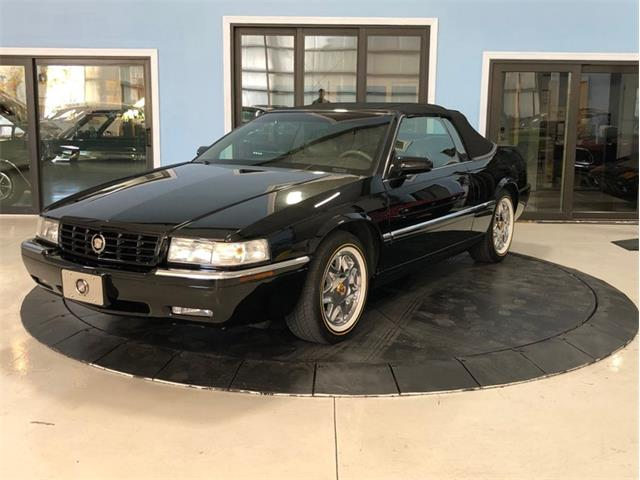 1998 Cadillac Eldorado (CC-1425405) for sale in Palmetto, Florida