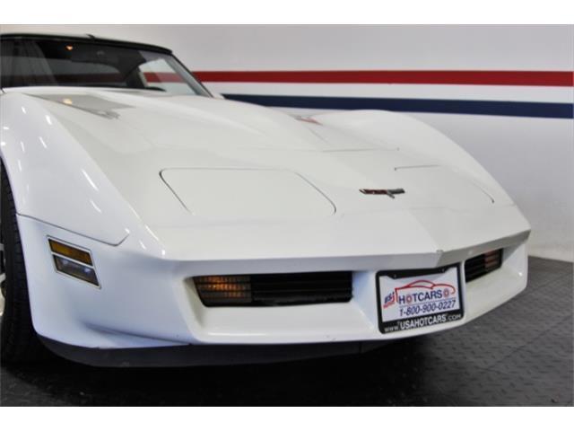 1980 Chevrolet Corvette (CC-1425406) for sale in San Ramon, California