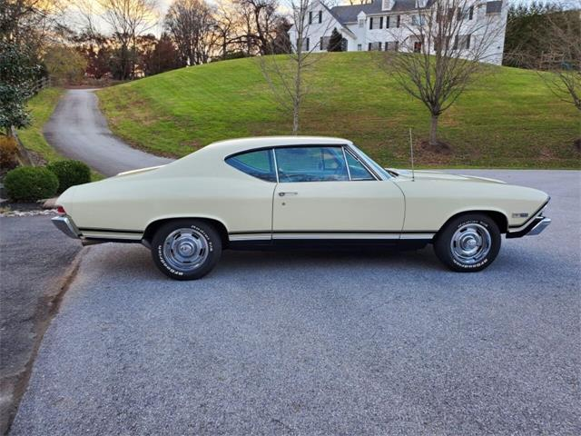 1968 Chevrolet Chevelle (CC-1425408) for sale in Clarksburg, Maryland