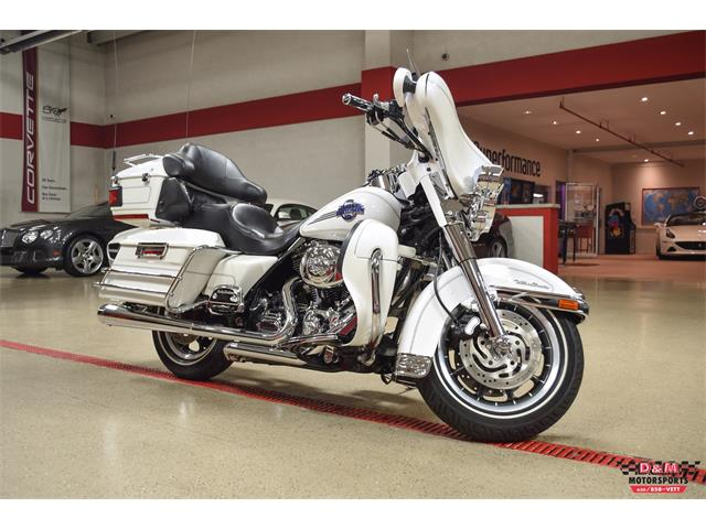 2006 Harley-Davidson FLHTCU (CC-1425412) for sale in Glen Ellyn, Illinois
