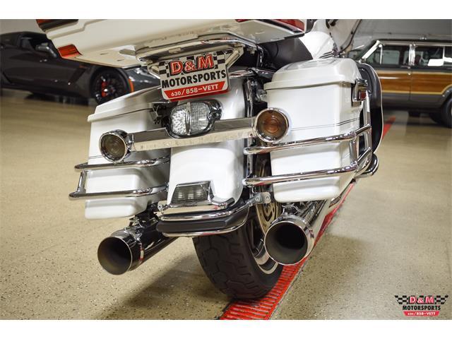 2006 Harley-Davidson FLHTCU (CC-1425412) for sale in Glen Ellyn, Illinois