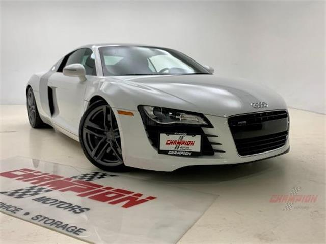 2009 Audi R8 (CC-1425418) for sale in Syosset, New York