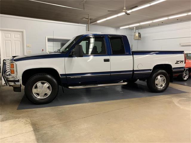 1996 GMC Sierra (CC-1425422) for sale in Manheim, Pennsylvania