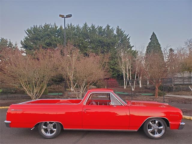 1964 Chevrolet El Camino (CC-1425423) for sale in Eugene, Oregon