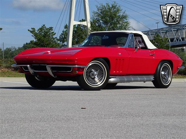 1965 Chevrolet Corvette (CC-1425428) for sale in O'Fallon, Illinois