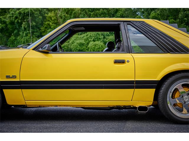1983 Ford Mustang (CC-1425441) for sale in O'Fallon, Illinois