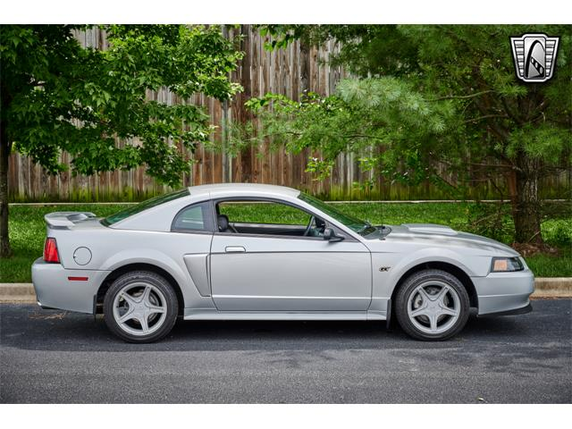 2001 Ford Mustang (CC-1425442) for sale in O'Fallon, Illinois