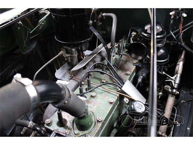 1941 Packard 120 (CC-1425447) for sale in Waalwijk, Noord Brabant