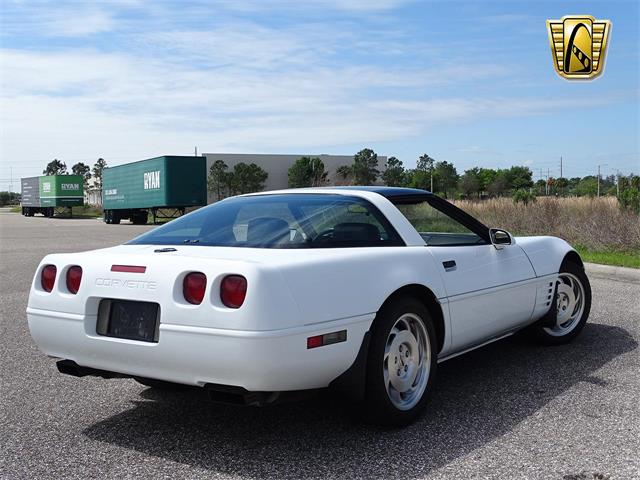 1993 Chevrolet Corvette (CC-1425461) for sale in O'Fallon, Illinois