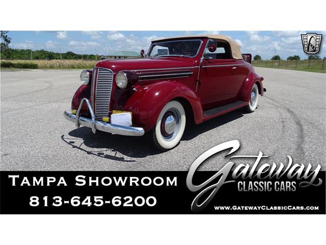 1937 Dodge Antique (CC-1425462) for sale in O'Fallon, Illinois