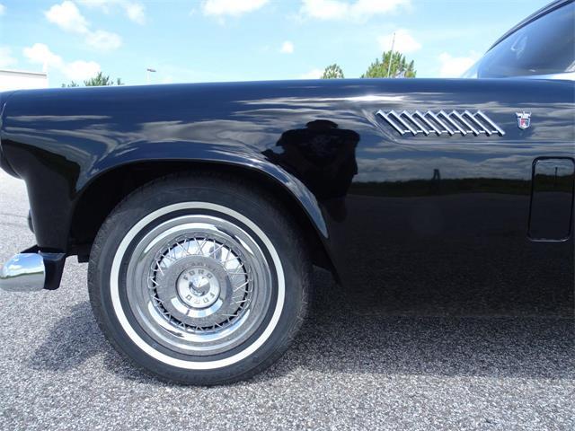 1956 Ford Thunderbird (CC-1425463) for sale in O'Fallon, Illinois