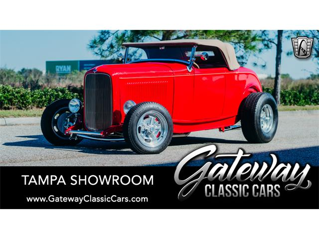 1932 Ford Highboy (CC-1425467) for sale in O'Fallon, Illinois