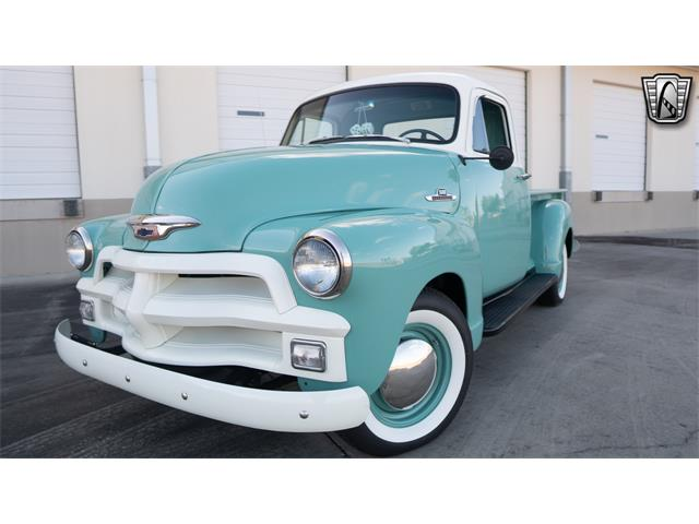 1955 Chevrolet 3600 (CC-1425469) for sale in O'Fallon, Illinois